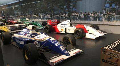 Raridades inacreditáveis: Veja de perto com o AutoVídeos os destaques da maior Coleção de Carros do mundo