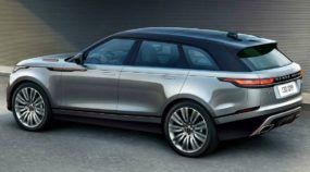 Lançamento: Vídeo revela o novo e belíssimo Range Rover Velar (SUV-Coupé para brigar com a Porsche)