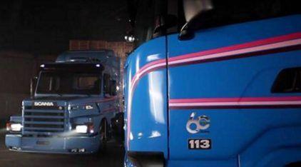 Agora é oficial: Scania faz lançamento em homenagem ao lendário 113 (Vídeo revela a novidade)