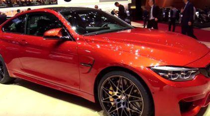 Salão de Genebra (dia 3): Bugatti Chiron, BMW, Nova Picape da Renault e muito mais