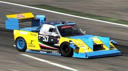 Será este o carro de corrida mais louco do mundo? Ele foi feito em casa e tem motor de Yamaha R1