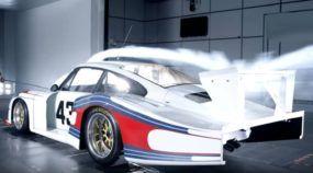 Top 5: Confira os aerofólios e as asas traseiras mais insanas já feitas pela Porsche (no túnel de vento)