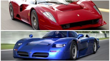 Top! Conheça os 10 supercarros mais raros, exclusivos e caros (e seus detalhes incríveis)