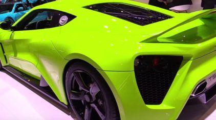 Salão de Genebra (dia 8): Peugeot 3008 (Carro do Ano), Cadillac, Zenvo, Toyota CH-R e muito mais