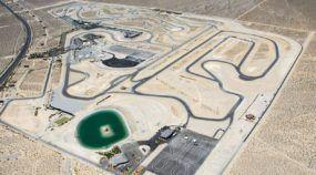 Novidade: Está nascendo em Las Vegas a maior Pista do mundo (que pretende deixar Nürburgring para trás)