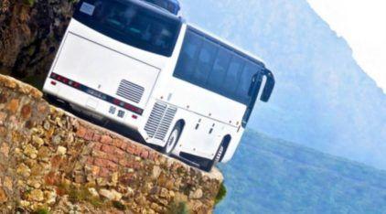 Essas são as 20 estradas mais perigosas (e assustadoras) do planeta