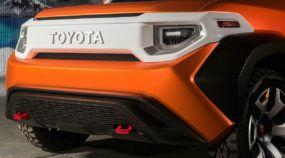 Um novo jipinho 4x4 da Toyota? Vídeo revela conceito FT-4X (que pode virar concorrente do Renegade)