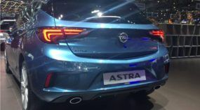 A volta do Astra e Zafira ao Brasil? Peugeot (isso mesmo) estuda trazer modelos da Opel para o país