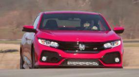 Honda Civic Si: todos os detalhes no primeiro vídeo oficial do carro de produção