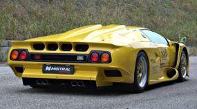 Supercarro raríssimo! Só existem dois Lamborghini como esse no planeta (veja todos os detalhes)