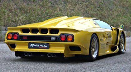 ULTRA-Preciosidade em ação: Só existem dois Lamborghini como esse no planeta (veja todos detalhes)