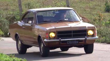 Raridade nacional em detalhes: Opala 1978 impecável em vídeo cheio de histórias!