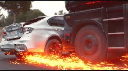 Overdrive: um bom filme de carros ou apenas um genérico de Velozes e Furiosos?