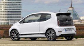 Finalmente é revelado o novo VW Up! GTI (com mais potência e muito torque)