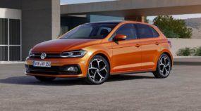 Revelado oficialmente: Veja primeiros vídeos do novo VW Polo (que vem para o Brasil)