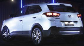 Tudo sobre o Hyundai Creta: testes, avaliações e detalhes do SUV que quer agitar o mercado