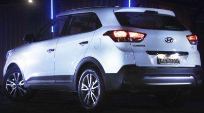Tudo sobre o Hyundai Creta: testes, avaliações e detalhes do SUV que agitou o mercado