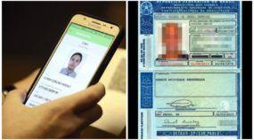 Agora é oficial: CNH Digital é aprovada e poderá ser carregada no seu celular