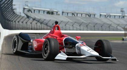 Novidade revelada: Indy apresenta o carro de 2018 (com visual agressivo e ainda mais seguro)