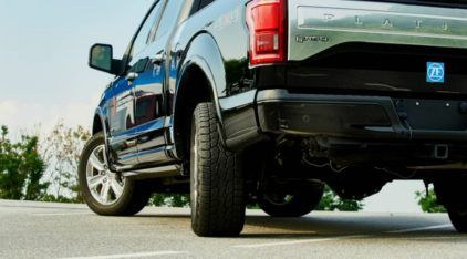 Picapes e SUVs com esterçamento nas rodas traseiras? Essa novidade poderá trazer mudança radical