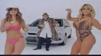 Outros tempos: 11 comerciais de carros que provocavam rivais e garantiam boas risadas