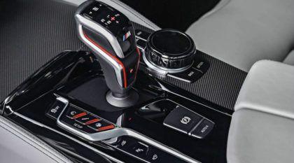Belíssimo e nervoso: Novo BMW M5 é o carro de série mais rápido já produzido pela BMW