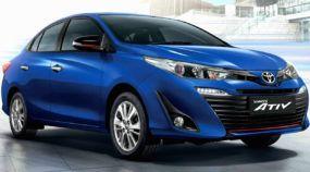 Mini Corolla? Veja primeiras imagens do novo Toyota Yaris (que será feito no Brasil)