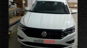 Flagra: Vazam as primeiras imagens do novo Volkswagen Jetta (veja todos ângulos da novidade)