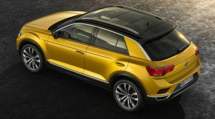 Lançamento: Vídeo mostra o novo Volkswagen T-Roc (SUV baseado no Golf)