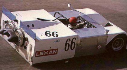 Top 10: os carros de corrida mais estranhos e malucos da história (alguns bem rápidos)