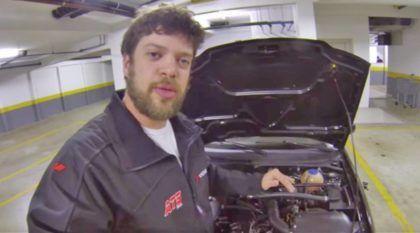Saiba o que NÃO fazer com seu carro (envolvendo motor, câmbio e uso no dia a dia)