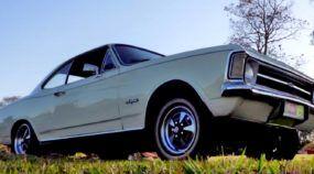 Conheça o Chevrolet Opala V8 (a álcool) preparado para o dia a dia (sem frescuras)