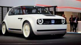 Incrivelmente simpático, esse é o novo carro supermini da Honda que vai chegar ao mercado
