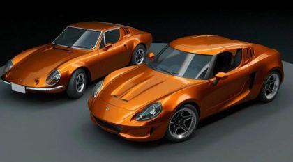 Confirmado: custando R$ 150 mil, é revelado o novo Puma GT (agora em versão de rua)