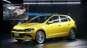 Lançamento: Novo VW Polo surpreende e chega custando entre R$ 50 mil e R$ 69.190 (Veja primeiros vídeos)