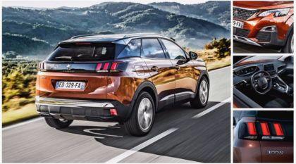 Belíssimo e bem equipado, Peugeot 3008 tem despertado paixões no Brasil (Veja detalhes em vídeos)