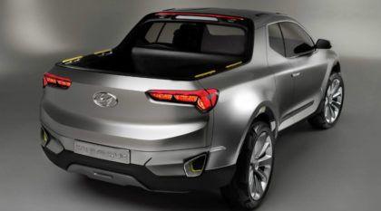 Confirmado: Hyundai vai mesmo produzir a sua primeira Picape (veja os detalhes dessa novidade)