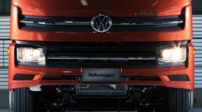 Lançamento: Volkswagen revela a nova e aguardada linha Delivery (de caminhões leves)