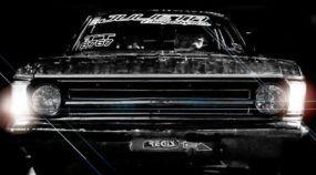 Opala Paranormal: aceleração brutal (mais de 300 km/h em 7s) e recorde na arrancada