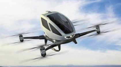 Ubercóptero? Uber planeja lançamento de táxi aéreo urbano com apoio da Embraer