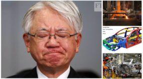 Aço Kobe Steel com certificado falso: novo escândalo automotivo e o maior recall da história (se ocorrer)