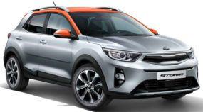 Novidade: Kia Stonic deve chegar ao Brasil para briga entre SUVs compactos