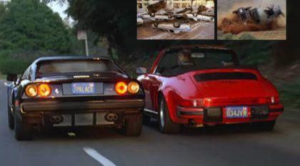 Nostalgia a flor da pele: Melhores perseguições automobilísticas nos filmes dos anos 80