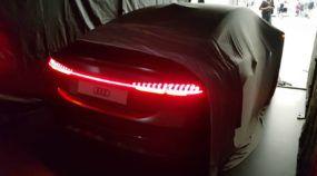 Lançamento: Novo Audi A7 chega com design mais agressivo (na frente e traseira) e muita tecnologia