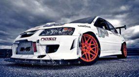 Mitsubishi Lancer Evolution: Tributo a uma lenda japonesa nascida no Rally e cultuada mundo afora