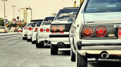 A evolução do Nissan Skyline (e GT-R): veja todas as gerações do mito japonês (que já tem 60 anos)