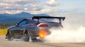 Ícone dos Anos 90: Toyota Supra impecável e preparado (mais de 930cv) evoca ótimas lembranças