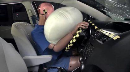 Segurança e recall: 70% dos airbags defeituosos da Takata ainda não foram trocados