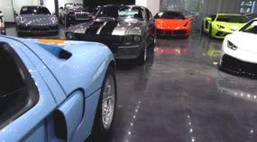 Showroom dos sonhos: os Supercarros mais insanos, rápidos e caros do mundo reunidos na sua tela