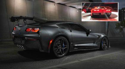 Lançamento brutal: Veja e ouça o novo Corvette ZR1 (Chevrolet mais potente de todos os tempos)